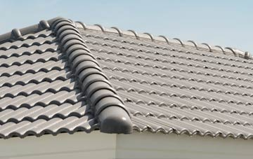 advantages of  clay roofing