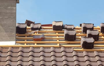 clay roofing costs
