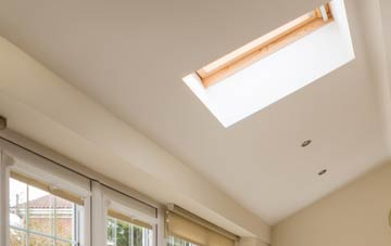 conservatory roof insulation companies
