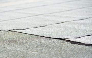 disadvantages of  felt roofing