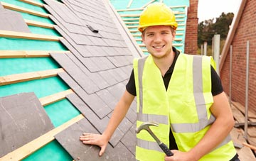 find trusted  roofers