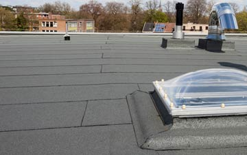 benefits of  flat roofing