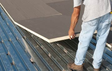 Flat Roof Insulation Compare Quotes Here
