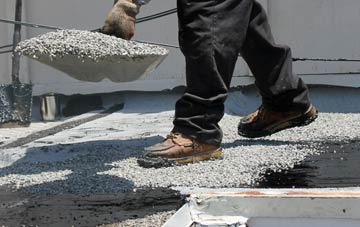 flat roofing companies