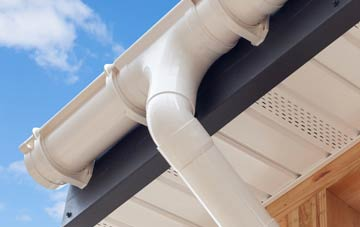 gutter installation costs