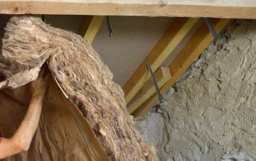 pitched roof insulation costs