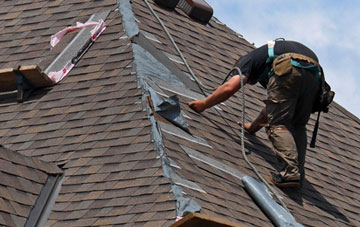 urgent pitched roof repairs