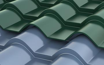 who should consider  plastic roofs