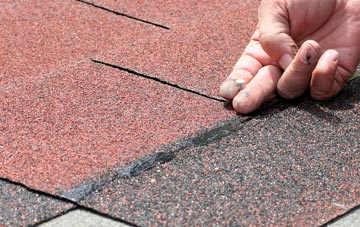 asphalt roof repairs