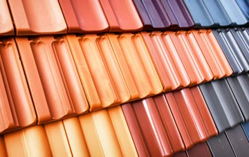 roof tile costs
