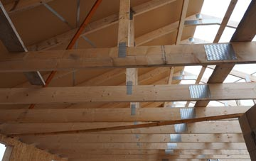 roof truss costs