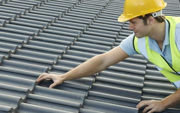 screened  roofing companies