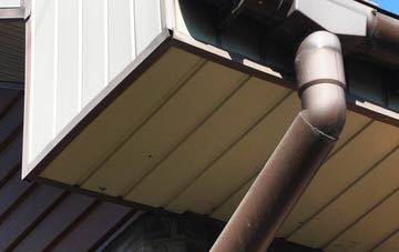 soffit installation costs