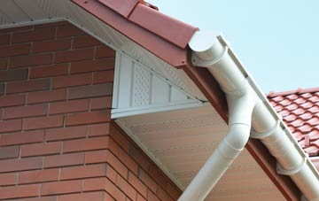 soffit repair costs