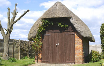 Garage roof repair compare quotes here thatched garage roof repair solutioingenieria Gallery