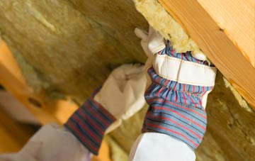 types of  pitched roof insulation materials