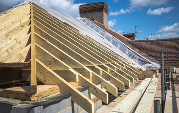 Wooden Roof Trusses Compare Quotes Here
