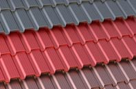 find rated  plastic roofing companies